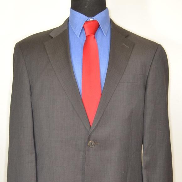 Kenneth Cole Other - Kenneth Cole 42L Sport Coat Blazer Suit Jacket